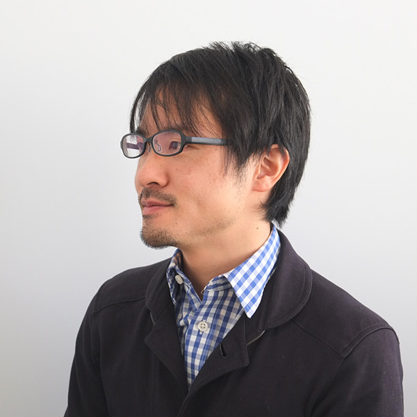 Yuzo Aoshima Interface Designer