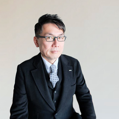 Kazuhisa Horikiri General Manager of the Fujifilm Design Center