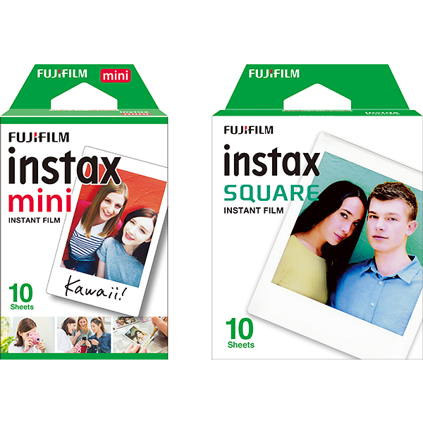 INSTAX PICTURE BOOK