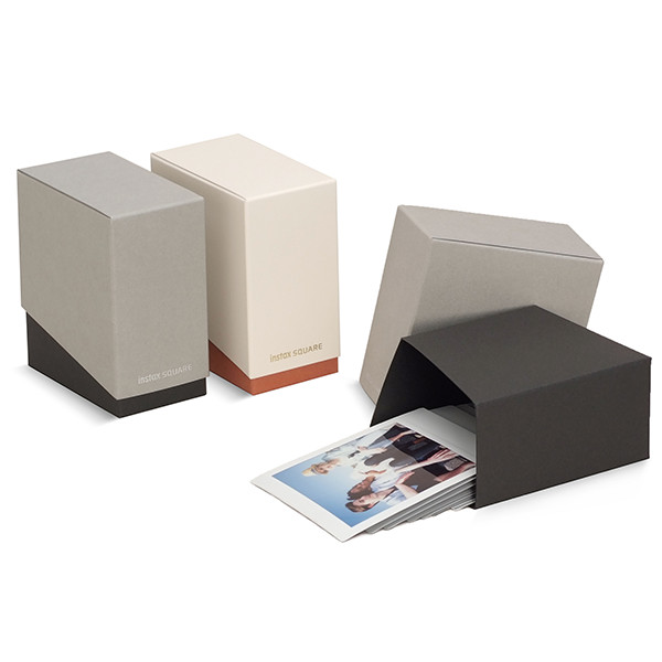 instax SQUARE FILM PAPER BOX